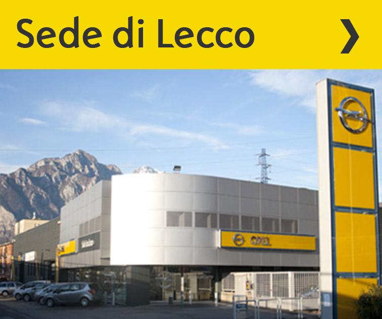 sede di Lecco