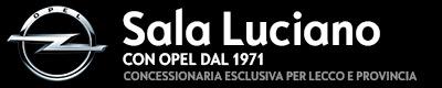 Sala Luciano Blog