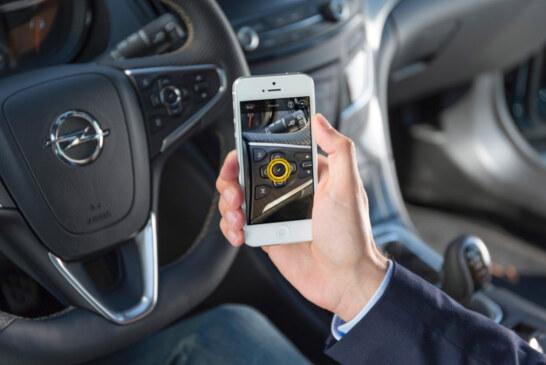 MyOpel. La nuova app dedicata ai clienti Opel