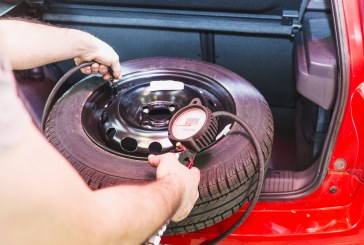 Come controllare e revisionare la ruota di scorta o ruotino?
