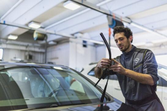 Quando cambiare i tergicristalli dell'auto