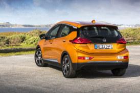 Ampera-e: l'auto elettrica per un nuovo modo di guidare