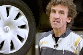 VIDEO – I pneumatici invernali sono soggetti al fenomeno dell'aquaplaning?
