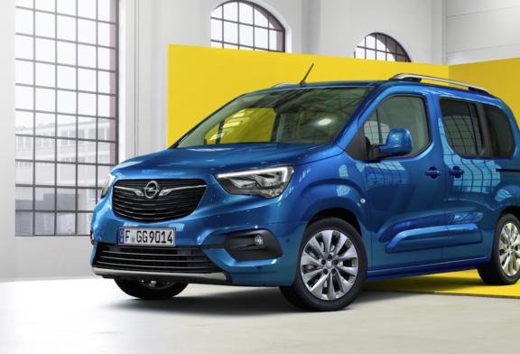 #SpazioAllaFelicità con Opel Combo Life