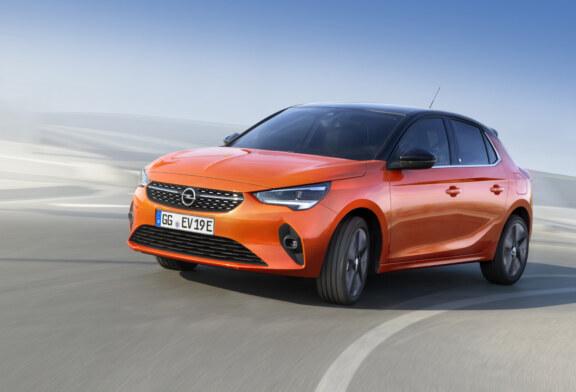 Nuova Opel Corsa, la rivoluzione è servita