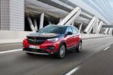 Grandland X Hybrid4, la prima ibrida plug-in di Opel
